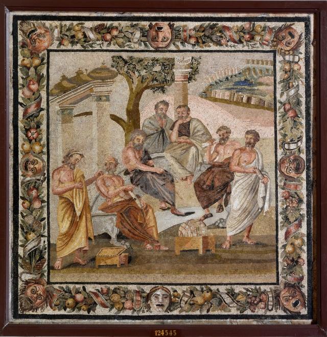 2.1 Mosaic Philos