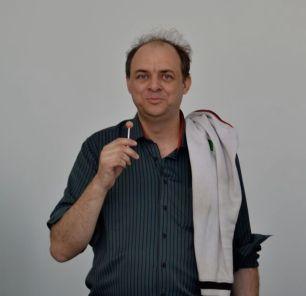 Graham_Harman_at_MACBA